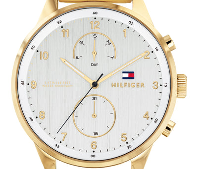Tommy Hilfiger Chase TH1791576 miesten kello