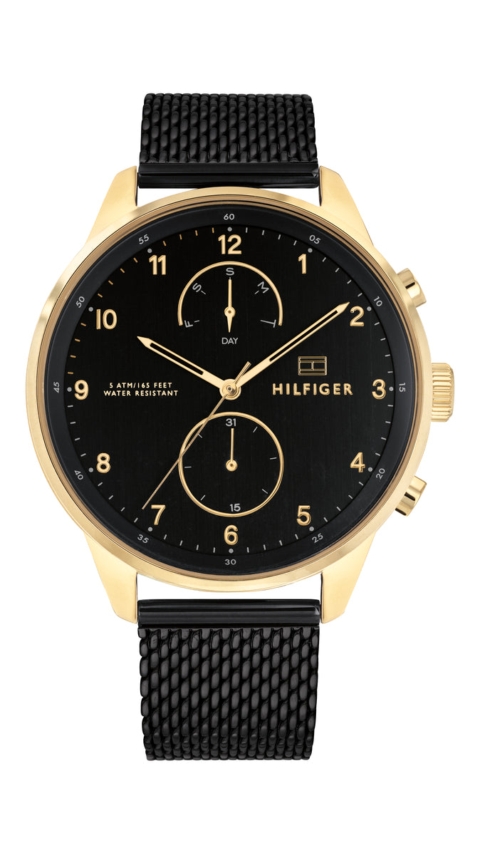 Tommy Hilfiger Chase TH1791580 miesten kello