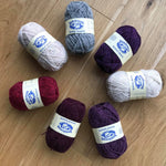 Knitting Kit for Heathland Collection