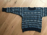 In Stock: Neptune Jumper