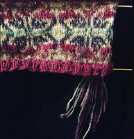 How To Knit A Headband (Fair Isle For Beginners) - 2 Sessions