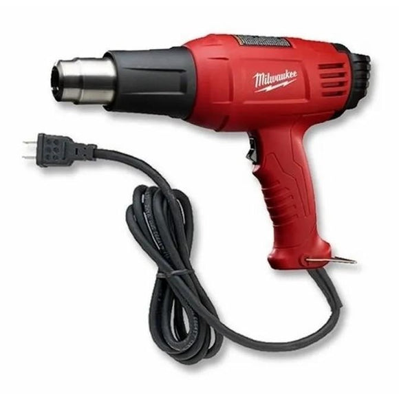 Pistola De Calor 2 Temperaturas 120v. Milwaukee 8975-6