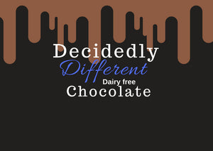 Bespoke chocolate bars are available on request. Please contact us with your requirements. We would love to hear from you.