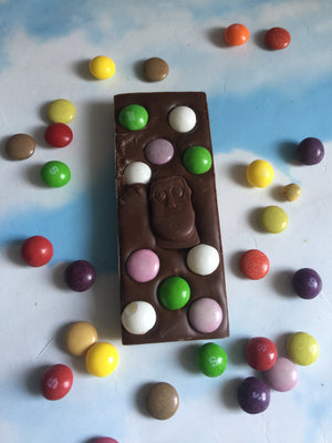 Toy Story Bars