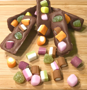 Dolly mixture Mini Bars