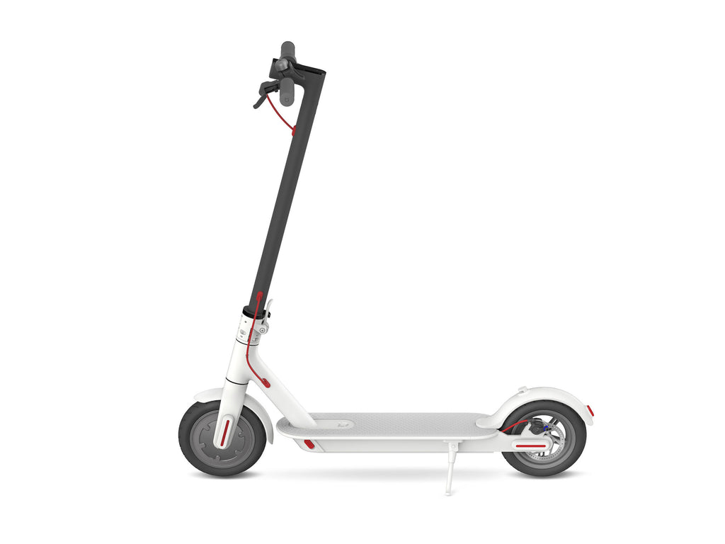 Monthly Lease To An Electric Scooter