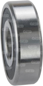 142270 - 6303-2RS1/C3 Ball Bearing