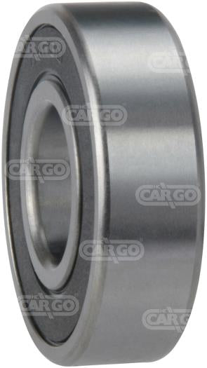 142288 - 6204-2RS1/C3 Ball Bearing