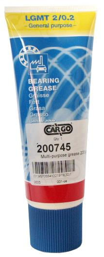 200745 - Multi Purpose Bearing Grease