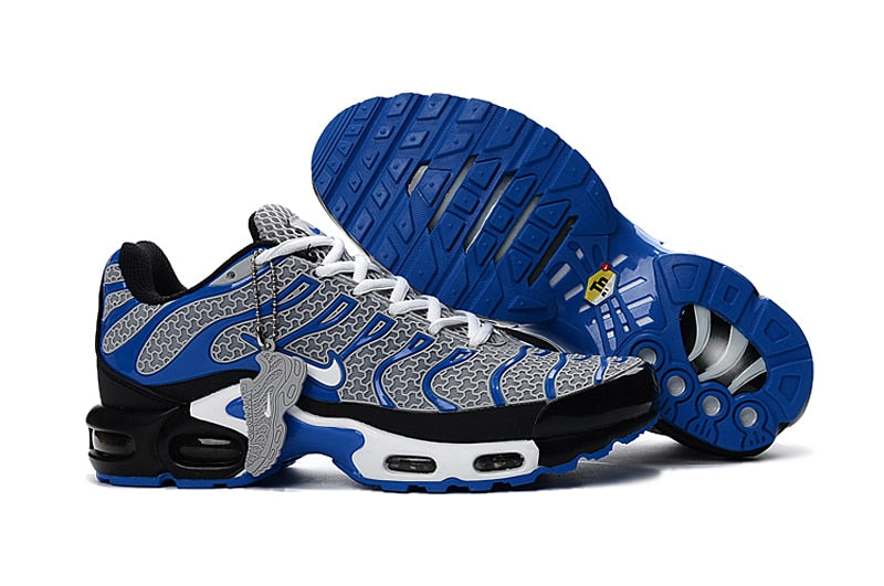 47bdf8417c New Arrival Official NIKE AIR MAX TN Men's Breathable Running shoes Sp –  Timgady