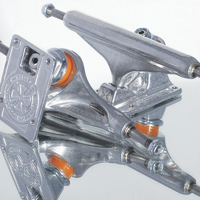 Independent Trucks - Forged Titanium
