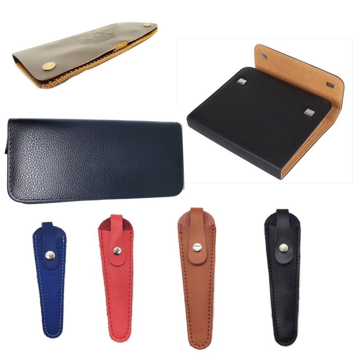 The Top 10 Best Scissor Cases & Pouches | Japan Scissors