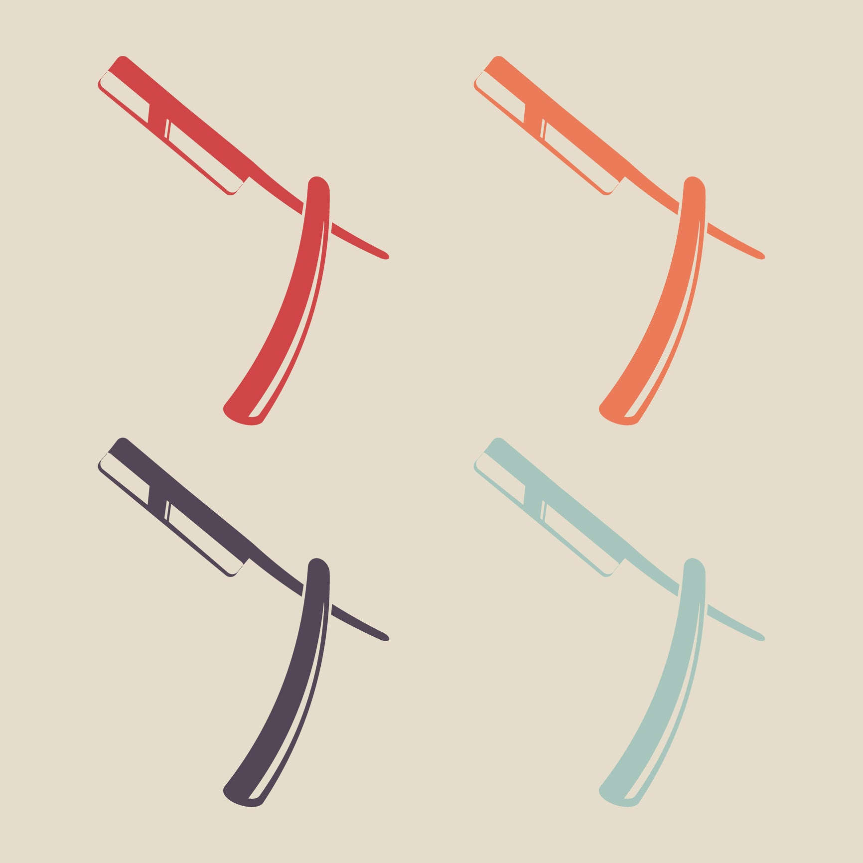 Razors & Replacement Blades