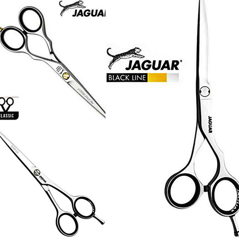 Jaguar scissor reviews
