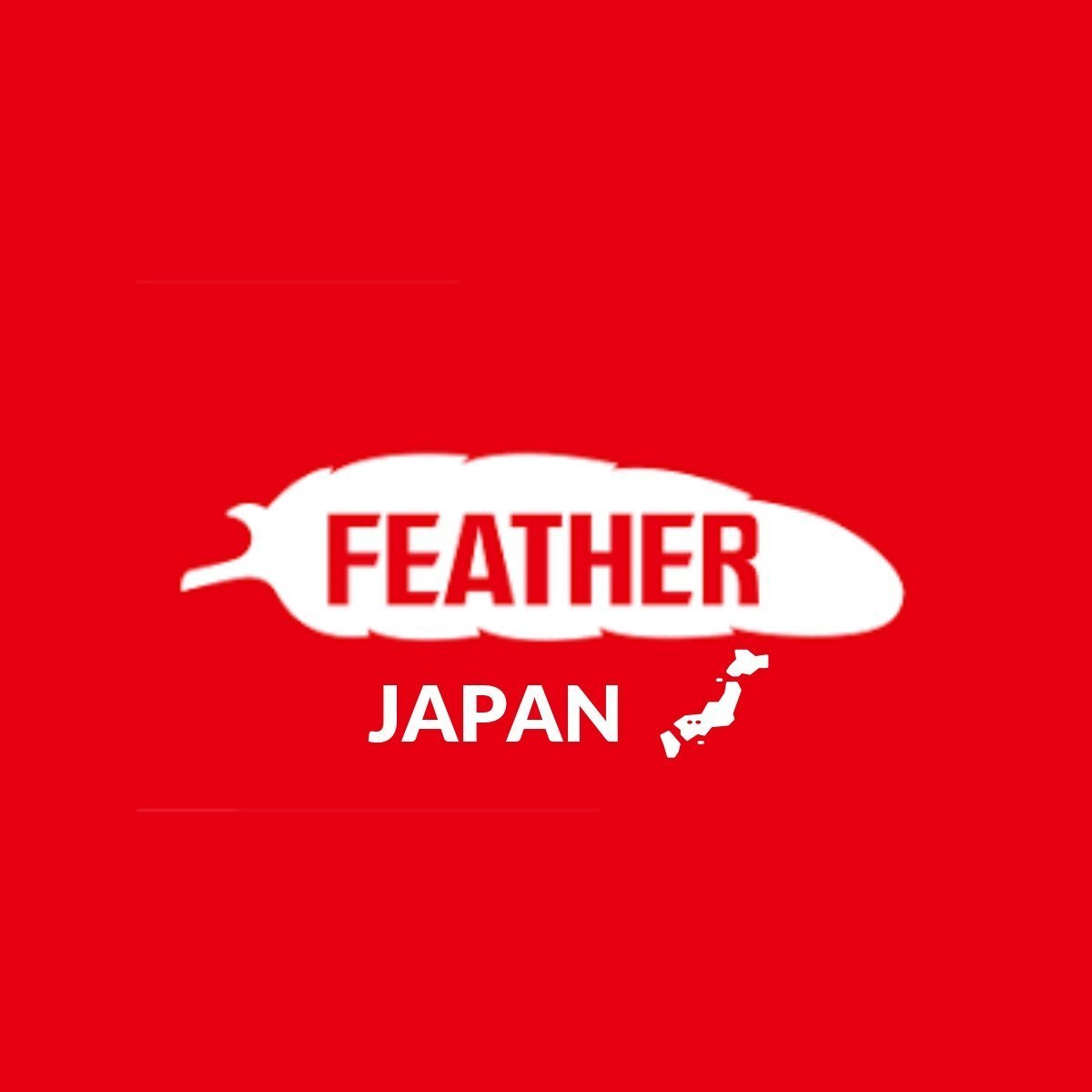 Feather Heu Heuheu Japan