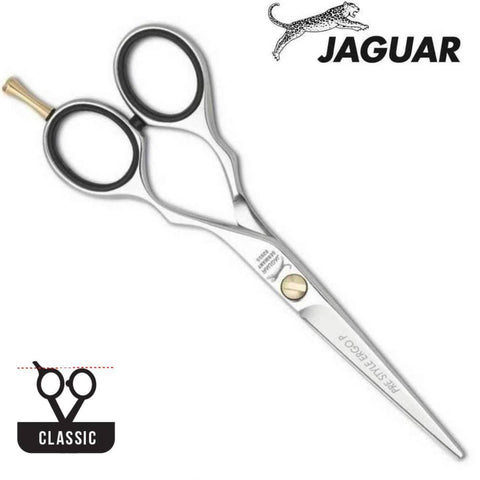 Jaguar Pre Style hairdressing scissors