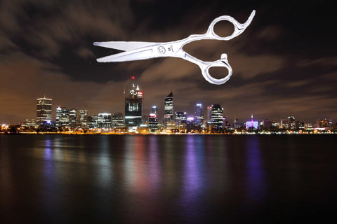Perth Hairdressing Scissor Sharpening Services