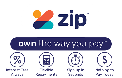 Zip Pay Information Bild