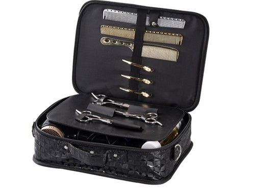 Hairdressing Scissor Toolbox - Japan Scissors