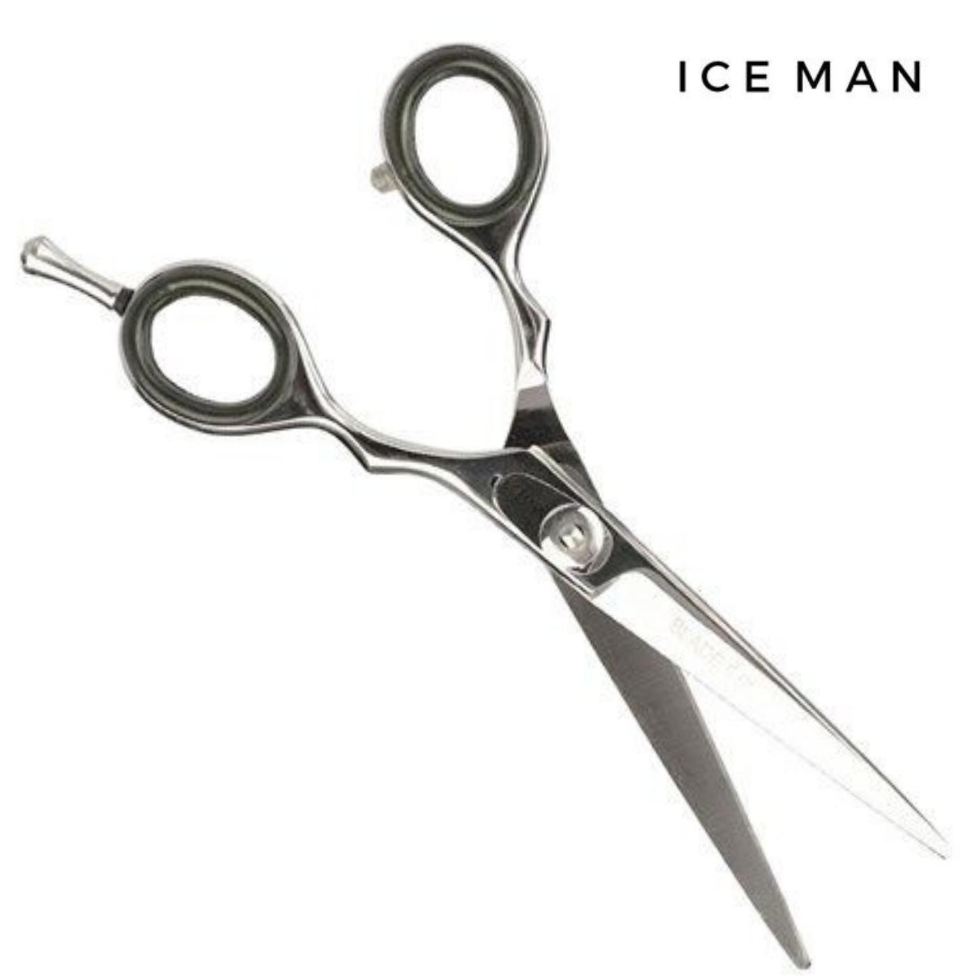 "Iceman 5.5"" Hairdressing Scissors - Japan Scissors"