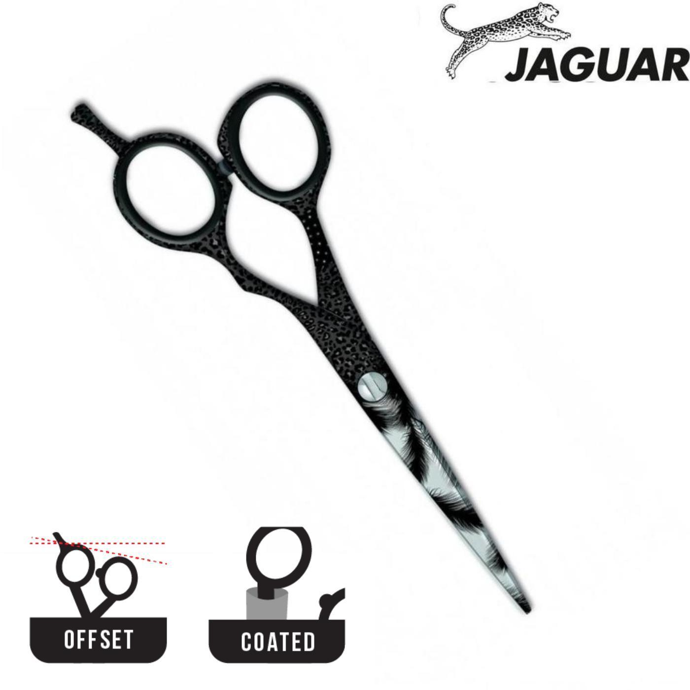 Jaguar Art BLACK PARADISE Scissors - Japan Scissors