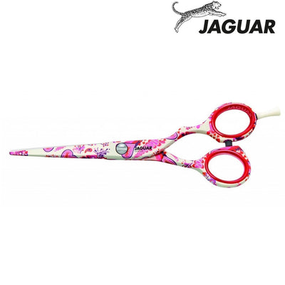 Jaguar Art HEARTBREAKER Scissors - Japan Scissors