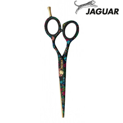 Jaguar Art MOONLIGHT GARDEN Scissors - Japan Scissors