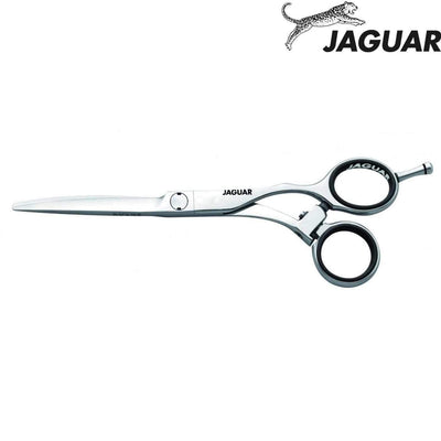 Jaguar Black Line Evolution Flex Cutting Scissors - Japan Scissors