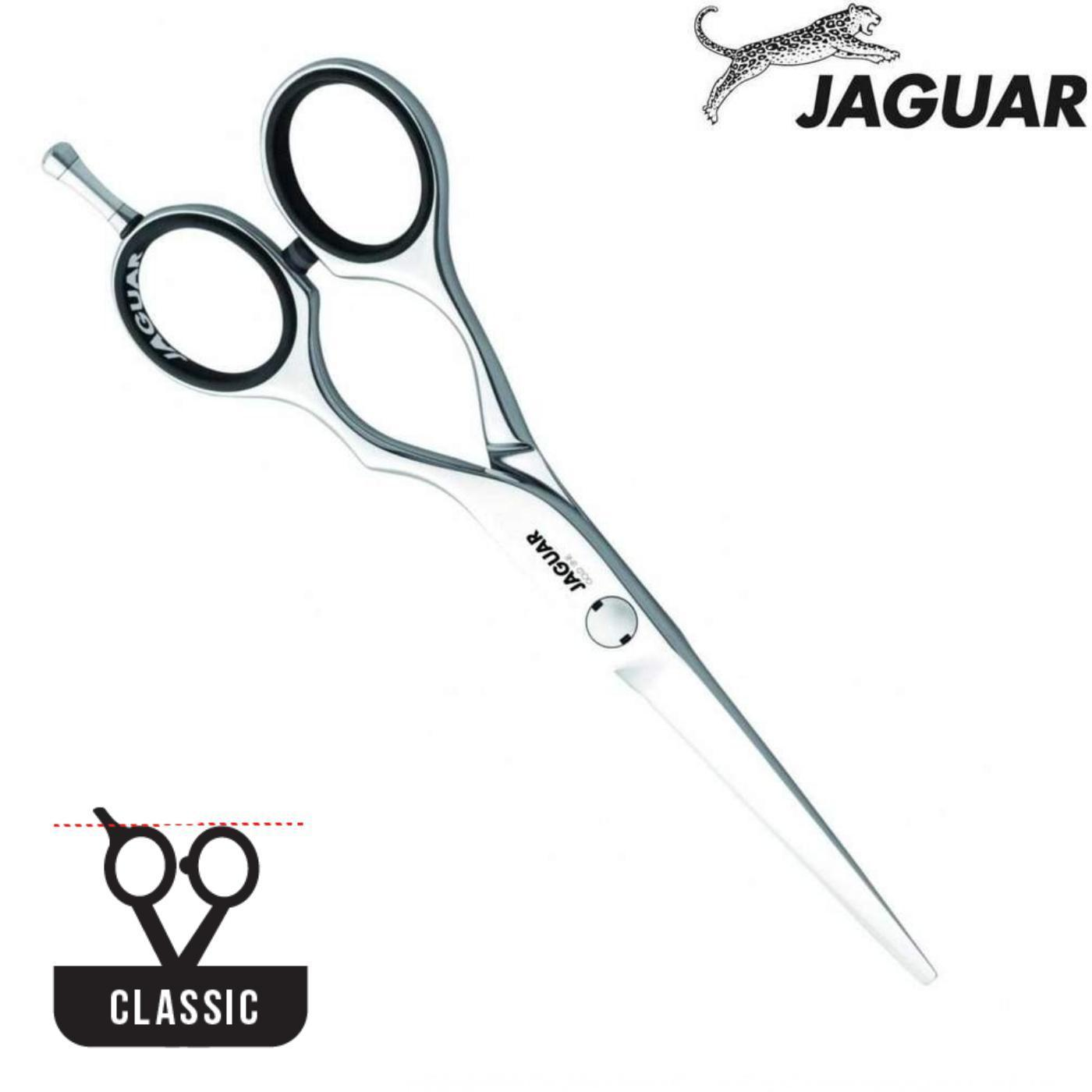 Jaguar Gold Line Diamond Hair Cutting Scissors - Japan Scissors
