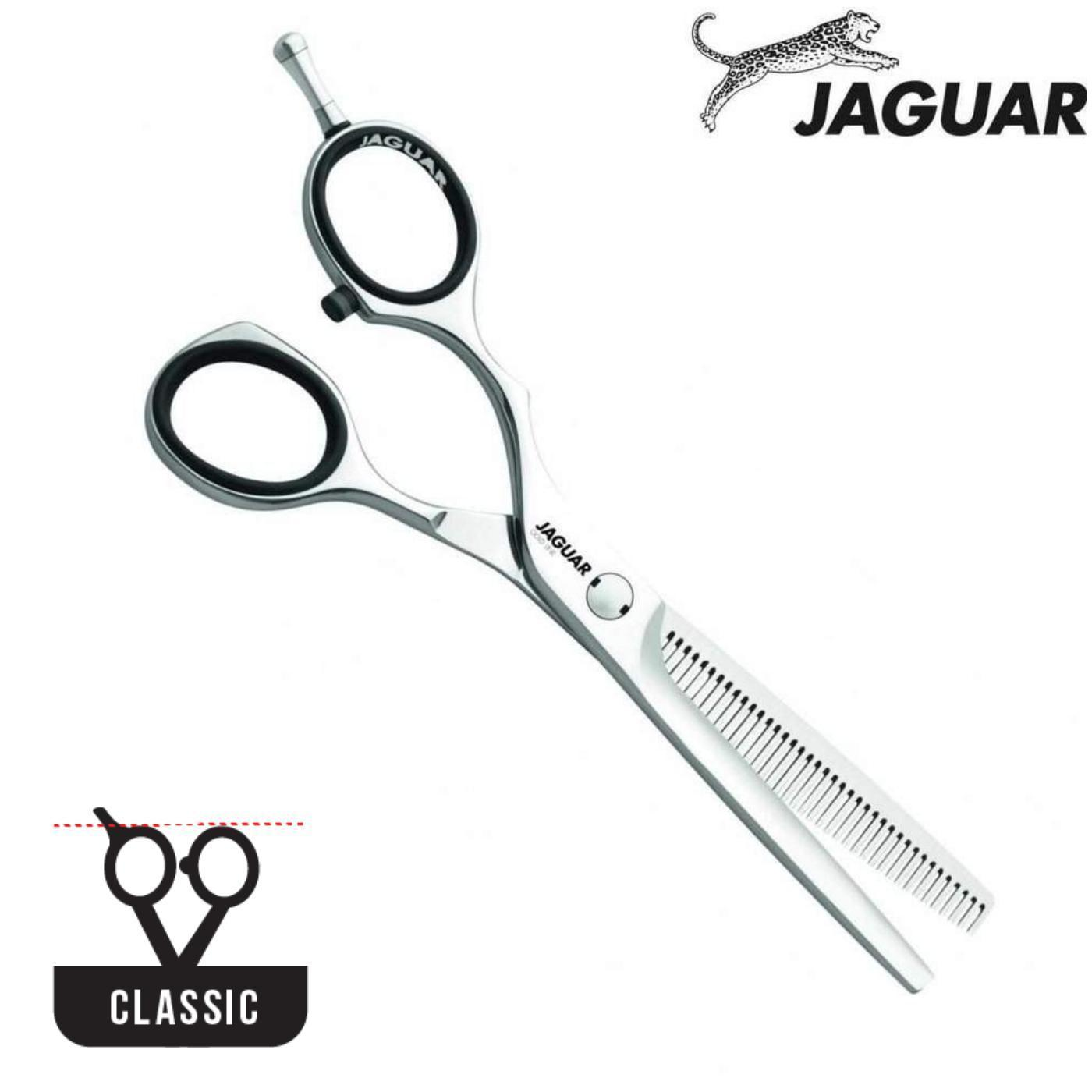 Jaguar Gold Line Diamond Hair Thinning Scissors - Japan Scissors