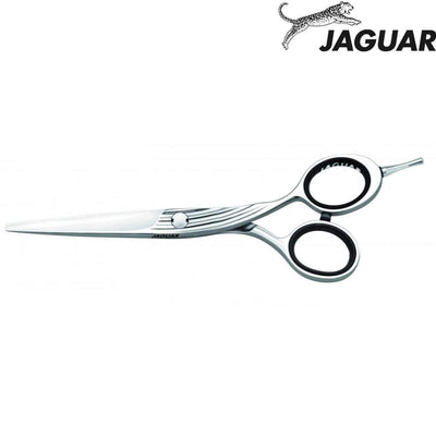 Jaguar Gold Line Lane Offset Hair Cutting Scissors - Japan Scissors