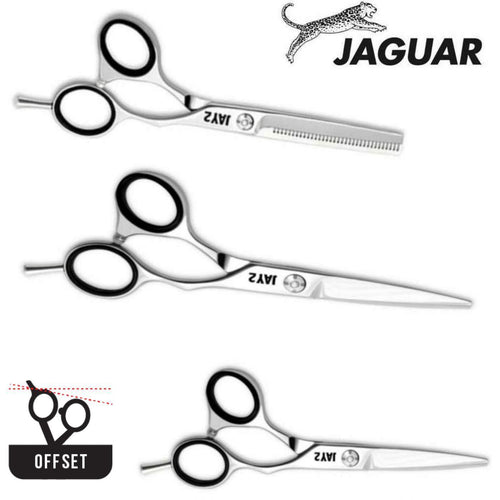 Jaguar Jay 2 Triple Cutting & Thinning Set - Japan Scissors