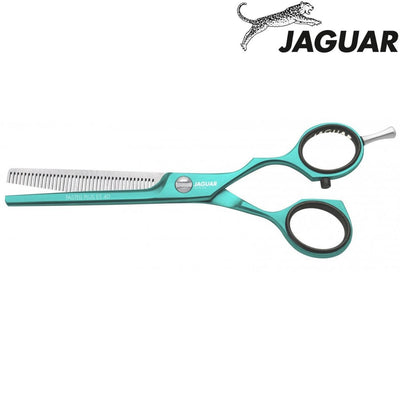 Jaguar Pastell Plus ES40 Mint Thinning Scissors - Japan Scissors