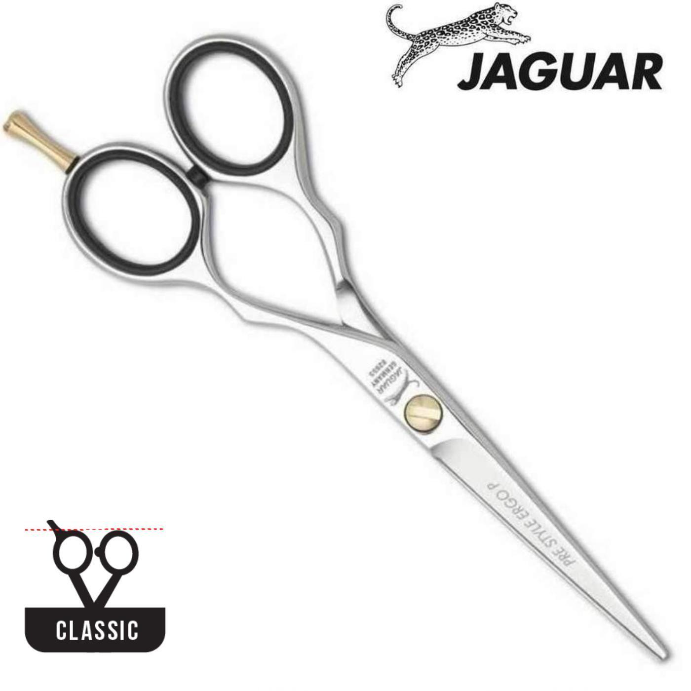 Jaguar Pre Style Ergo Hair Cutting Scissors - Japan Scissors