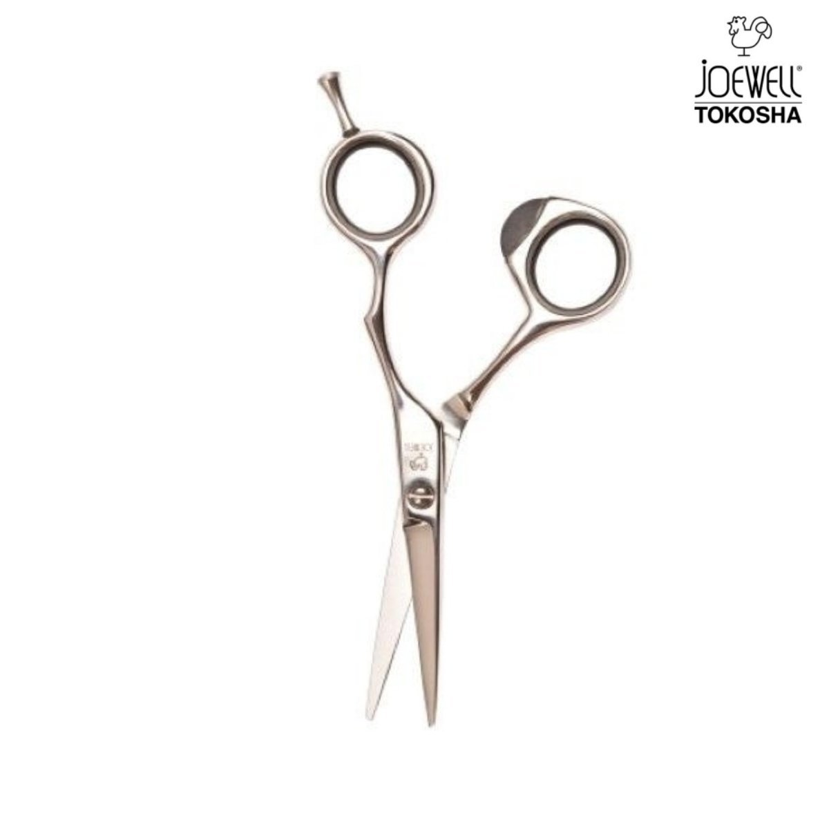 Joewell X Offset Hair Scissor - Japan Scissors