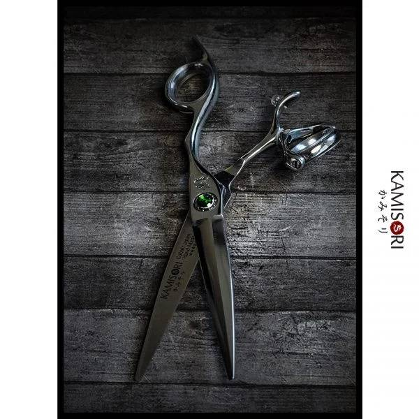 Kamisori Revolver Professional Haircutting Shears - Japan Scissors