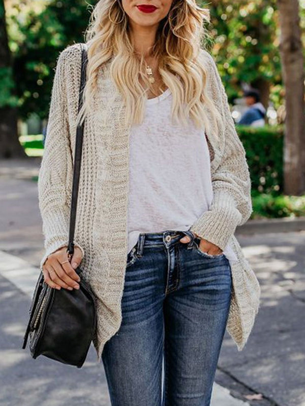 Regular Winter Long Sleeve Sweater