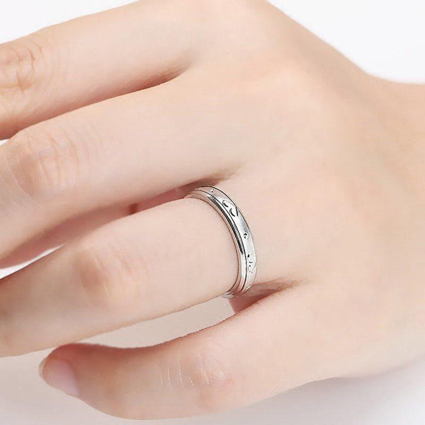 Silver Gift Rings