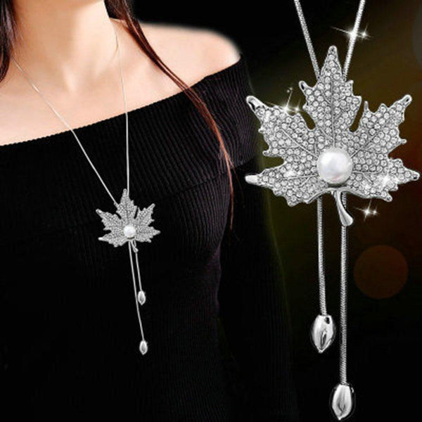 Japanese E-Plating Pendant Necklace Female Necklaces