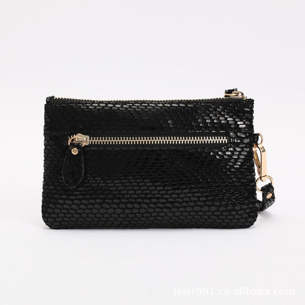 PU Clutches & Evening Bags