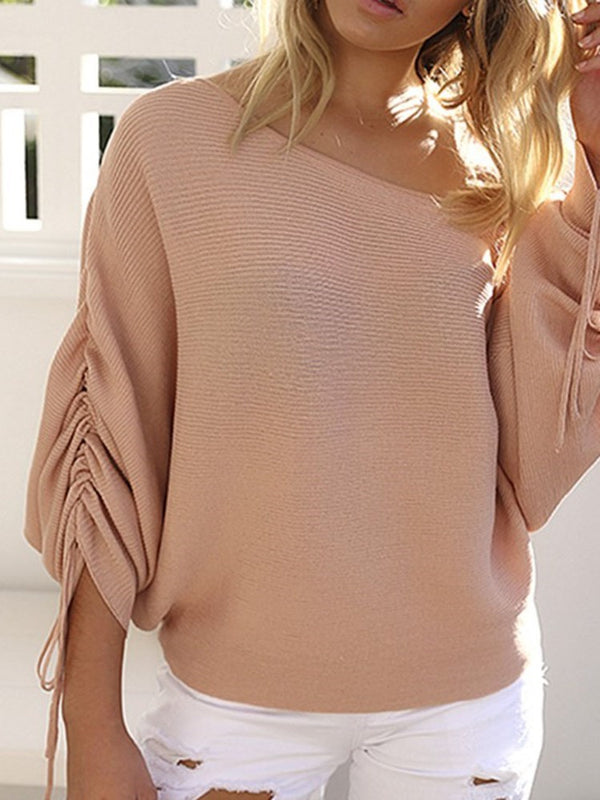 Standard Long Sleeve Sweater