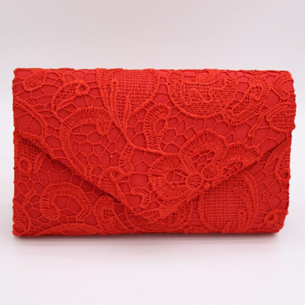 Banquet Envelope Clutches & Evening Bags