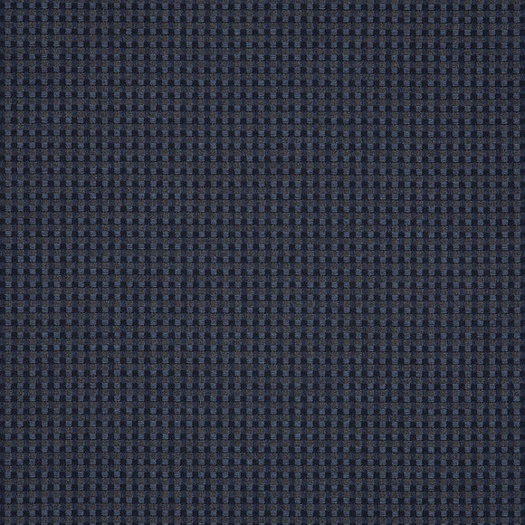 Dimension by Sunbrella - Depth Indigo - Daz Fabrics