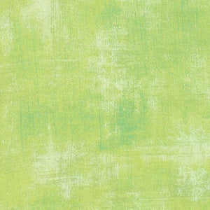 Grunge Basics by Moda - Key Lime - Y174 - Daz Fabrics