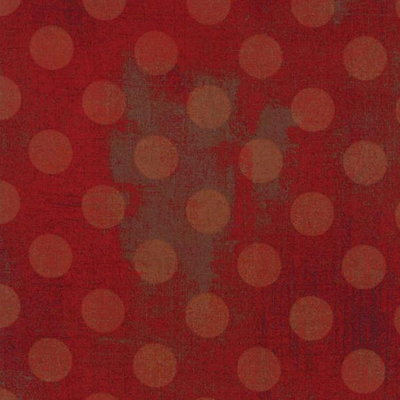 Grunge Hits The Spot - Maraschino - Y639 - Daz Fabrics