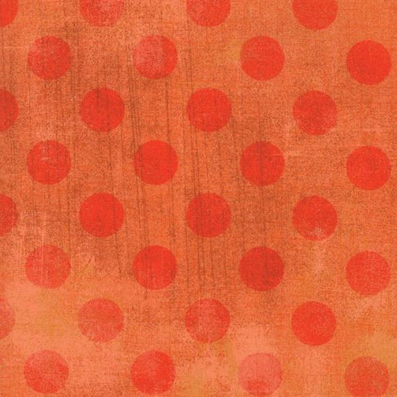 Grunge Hits The Spot - New Papaya - Y652 - Daz Fabrics