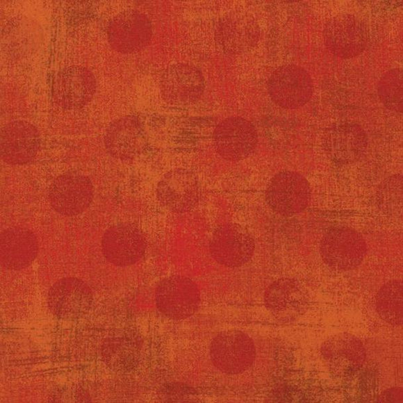 Grunge Hits The Spot - New Pumpkin - Y656 - Daz Fabrics