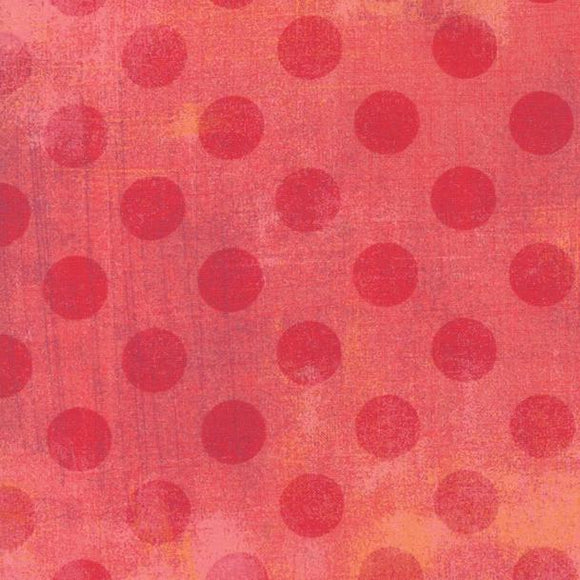 Grunge Hits The Spot - New Salmon - Y464 - Daz Fabrics
