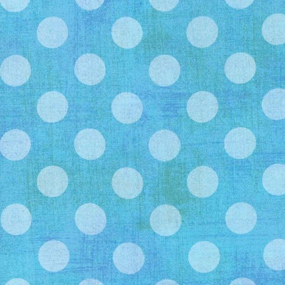 Grunge Hits The Spot - New Blue - Y641 - Daz Fabrics