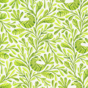 Birds & Branches Collection by Kirsten Sevig - Margot - Yardage - Daz Fabrics